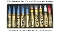 20MM Improved Ammo Family, EOD Reference Set of 10 Rounds